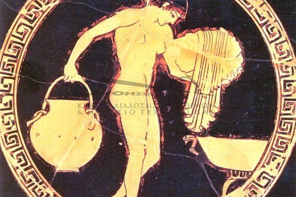 Ύδρευση – Αποχέτευση στην αρχαιότητα