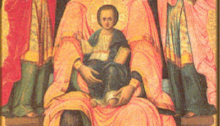 Εορτασμοί για την Παναγία την Φανερωμένη