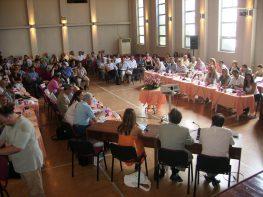 Ενημέρωση Περιφερειάρχη στο ΠΣ στην Ιθάκη