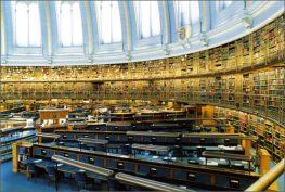 Ψηφιοποιούνται χιλιάδες ιστορικά βιβλία της Βρετανικής Βιβλιοθήκης