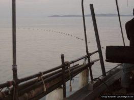 Παράταση του ψαρέματος της τράτας (;)