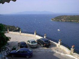 Μεγανήσι: Ένας μικρός παράδεισος στο «νησί των ναυτικών»