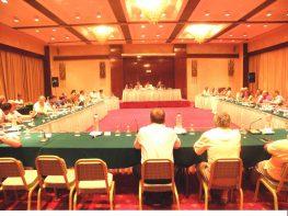 Αποφάσεις Περιφερειακού Συμβουλίου