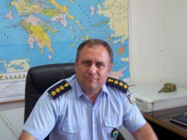 Συνέντευξη Αστυνομικού Διευθυντή Λευκάδας