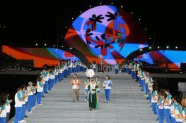Η Λευκαδίτικη φορεσιά στους Special Olympics