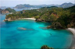 Τα 10 ομορφότερα νησιά στον κόσμο