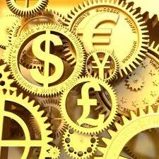 Οι λέξεις του χρήματος και των νομισμάτων