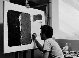 «Είδωλα ιδεών»: Έκθεση Ζωγραφικής του Γιάννη Ζαφειρόπουλου