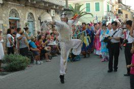 49ο Διεθνές Φεστιβάλ Φολκλόρ Λευκάδας