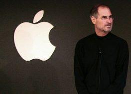 Τέλος εποχής για την Apple Inc.