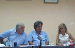 Απόφαση Δ.Σ. σχετικά με υπογραφή Προγραμματικής Σύμβασης Εφαρμογής μεταξύ του Δήμου Λευκάδας και της Ε.Υ.Δ.Α.Π