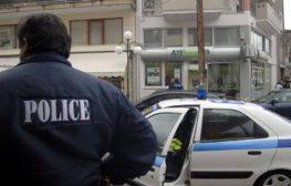 Σάλος με τον αξιωματικό της Αστυνομίας που εμπλέκεται στην ληστεία