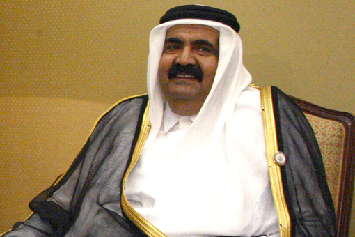 Παζάρι του Εμίρη του Κατάρ για… πέντε κιλά γαύρο στο Μεγανήσι