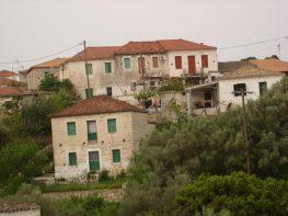 Πώς χτίζουμε σε χωριά μέχρι 2.000 κατοίκους
