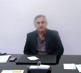 Ανακοίνωση του Σπύρου Καρβούνη σχετικά με την παραίτησή του από τη θέση του Αντιδημάρχου