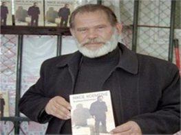 Νεκρός βρέθηκε στο Μοναστηράκι ο Νίκος Κοεμτζής