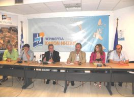 Σπ. Σπύρου: Πιέζουμε να γίνουν χωρίς καθυστέρηση οι έλεγχοι των πλοίων