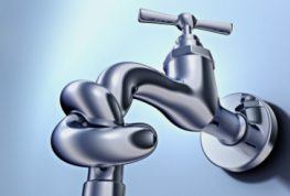 Διακοπή ύδρευσης τη Δευτέρα για αποκατάσταση βλάβης στον κεντρικό αγωγό