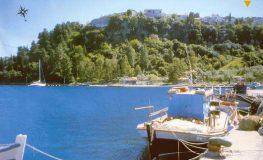 Τα νησάκια της Λευκάδας