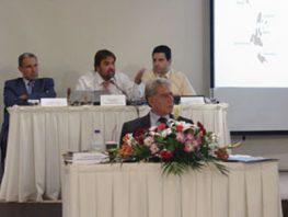 Ένταση, αποχώρηση Γιαννακούρη και διαρροή ψήφων από την πλειοψηφία στο Συμβούλιο Περιφέρειας Ιονίων Νήσων