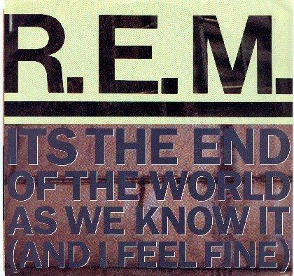 Τέλος Εποχής ! Αποχώρησαν από τη μουσική σκηνή οι R.E.M.