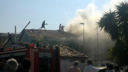 Φωτιά σε σπίτι με θύμα 62χρονη στην πόλη της Λευκάδας
