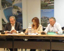 Το Περιφερειακό Συμβούλιο Ι.Ν. ζητεί την παραίτηση της Κυβέρνησης και την άμεση προκήρυξη εκλογών