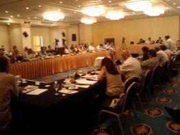 Συνεδρίαση Περιφερειακού Συμβούλιου Ιονίων Νήσων στις 22 και 23 Οκτωβρίου στην Κέρκυρα