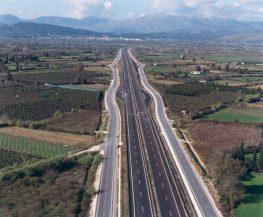 Εγκρίθηκαν οι περιβαλλοντικοί όροι για τη σύνδεση της Λευκάδας με την Ιόνια Οδό