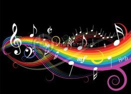 Οι λέξεις της μουσικής