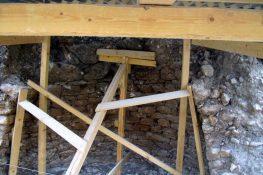Ο θολωτός Μυκηναϊκός τάφος που είχε ανακαλυφθεί στη Λευκάδα