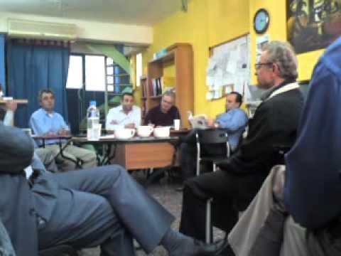 Συζήτηση Κίνησης Ενεργών Πολιτών Μεγανησίου