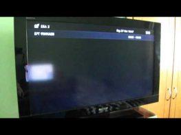 Άρχισαν οι δοκιμαστικές εκπομπές της ψηφιακής τηλεόρασης στα Ακαρνανικά