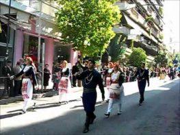 Τα παρατράγουδα της Εθνικής επετείου στις παρελάσεις για την 28ή Οκτωβρίου (2η ενημέρωση)