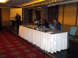 Σύσκεψη Πανελλήνιας Συντονιστικής Επιτροπής Φορέων που θίγονται από την ανάπτυξη υδατοκαλλιέργειας