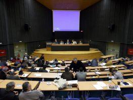 Το χωροταξικό των Ιχθυοκαλλιεργειών στη Συνεδρίαση Περιφερειακού Συμβουλίου Αττικής