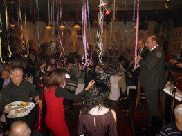 """Ετήσιος Χορός Συνδέσμου Μεγανησιωτών """"Ο ΜΕΝΤΗΣ"""""""