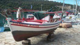 Πωλείται βάρκα