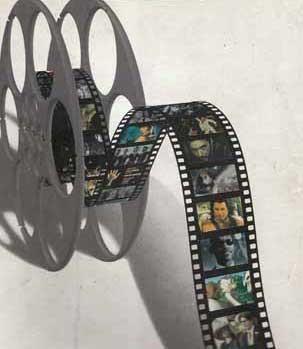 Κινηματογραφική Λέσχη- Έναρξη προβολών