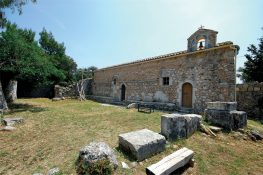 Προοπτικές καλλιέργειας του θρησκευτικού τουρισμού στη Λευκάδα