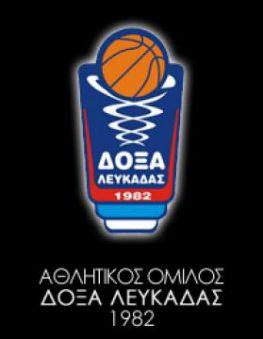 Συγχαρητήρια ΔΟΞΑΣ ΛΕΥΚΑΔΑΣ στον Αλέκο Δάγλα για την ανάληψη της Εθνικής Ελλάδος Μπάσκετ Γυναικών