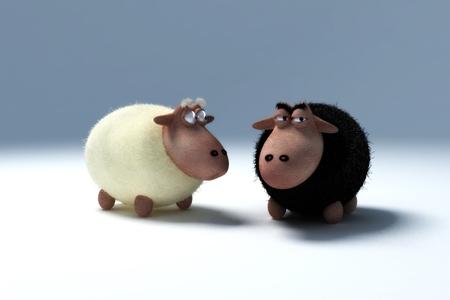 Κλέφτες εισέβαλαν σε μαντρί στη Βόνιτσα και… άρμεξαν πρόβατα !