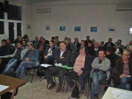 Σύσταση Επιτροπής Αγώνα κατά των αυξήσεων των Δημοτικών τελών στην Λευκάδα