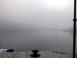 «Τοπίο στη ομίχλη» το Μεγανήσι