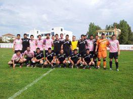 Επιτυχή η διοργάνωση του φιλανθρωπικού τουρνουά ποδοσφαίρου