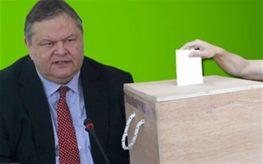 Αποτελέσματα των εσωκομματικών εκλογών του ΠΑΣΟΚ στο Νομό Λευκάδας