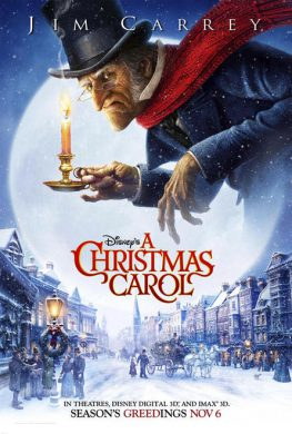 «Μια Χριστουγεννιάτικη Ιστορία» από την Κινηματογραφική Λέσχη