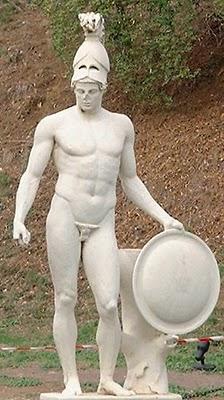Ο Τηλυκράτης (πριν γίνει ομάδα)