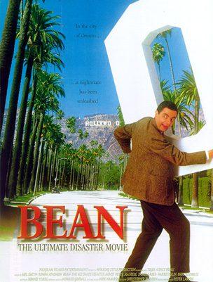 Κινηματογραφική Λέσχη: Mr Bean