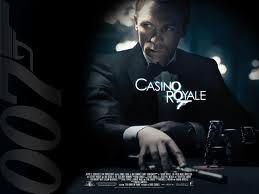 «Casino Royale» από την Κινηματογραφική Λέσχη